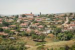 Village of Mladinovo, Bulgaria