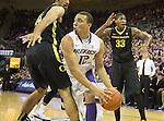 Oregon vs. UW Men's Hoops 2/13/13