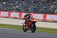 #61 CAN ONCU (TUR) RED BULL KTM AJO (FIN) KTM RC250GP