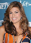 Eva Mendes at Variety's 2nd Annual Power of Women Luncheon held at The Beverly Hills Hotel in Beverly Hills, California on September 30,2010                                                                               © 2010 Hollywood Press Agency