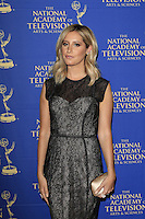 LOS ANGELES - JUN 20: Ashley Tisdale at The 41st Daytime Creative Arts Emmy Awards Gala in the Westin Bonaventure Hotel on June 20th, 2014 in Los Angeles, California