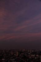 SAO PAULO, SP, 06 DE FEVEREIRO 2012. Vista do bairro do Jabaquara, regiao sul de SP, na manha desta segunda-feira, 06. (FOTO: MILENE CARDOSO- NEWS FREE)
