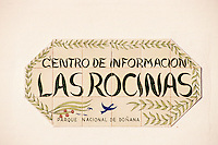 Spanien, Andalusien, Coto de Donana, Besucherzentrum Las Rocinas