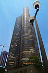Lake Point Tower, Chicago, Illinois