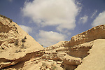 Israel, Wadi Karkash in the Negev