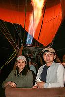 20180128 28 January Hot Air Balloon Cairns