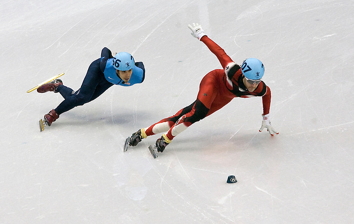 February 24 2010: Vancouver 2010  Olympics