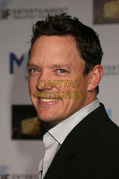 MATTHEW LILLARD.Mentor LA's Promise Gala Honoring Tom Cruise at 20th Century Fox Studios, Century City, California, USA..March 22nd, 2007.headshot portrait .CAP/ADM/BP.©Byron Purvis/AdMedia/Capital Pictures