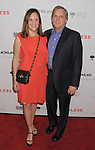 HOLLYWOOD, CA - AUGUST 22: Lucy Fisher and Douglas Wick arrive at the 'Lawless' Los Angeles Premiere at ArcLight Cinemas on August 22, 2012 in Hollywood, California. /NortePhoto.com....**CREDITO*OBLIGATORIO** *No*Venta*A*Terceros*..*No*Sale*So*third* ***No*Se*Permite*Hacer Archivo***No*Sale*So*third*