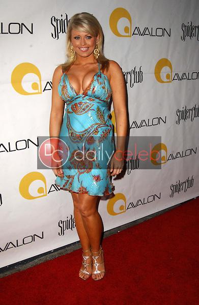 Cynthia Lea<br />at the Larpy Awards. Avalon, Hollywood, CA. 04-30-06<br />Dave Edwards/DailyCeleb.com 818-249-4998