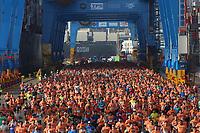 Corrida 2018 Media Maraton TPS