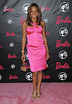 Holly Robinson Peete at Barbie's 50th Birthday Party at The Real Barbie Dreamhouse in Malibu, California on March 09,2009                                                                     Copyright 2009 RockinExposures