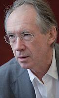 Ian McEwan Pordenone 2012