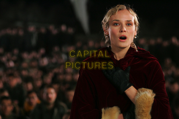 DIANE KRUGER.in Joyeux Noel (Merry Christmas).*Editorial Use Only*.www.capitalpictures.com.sales@capitalpictures.com.Supplied by Capital Pictures.