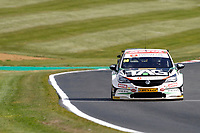 Round 10 of the 2018 British Touring Car Championship.  #66 Josh Cook. Power Maxed Racing. Vauxhall Astra