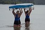 Creighton 1415 Rowing