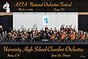University high School Chamber Orchestra