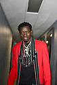 MIAMI, FLORIDA - JANUARY 18: Michael Blackson backstage at the Miami Festival of Laughs at James L. Knight Center on January 18, 2020 in Miami, Florida.  ( Photo by Johnny Louis / jlnphotography.com )