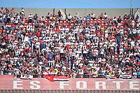 SÃO PAULO, SP, 30.06.2018 - TREINO SÃO PAULO – Torcida do São Paulo durante treino realizado no estádio do Morumbi em São Paulo, neste sabado, 30. (Foto: Levi Bianco/Brazil Photo Press)