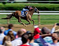 08-25-18 Forego Stakes Saratoga