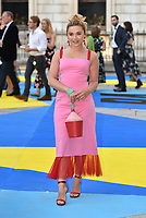 Florence Pugh<br /> Royal Academy of Arts Summer Exhibition Preview Party at The Royal Academy, Piccadilly, London, England on June 06, 2018<br /> CAP/Phil Loftus<br /> &copy;Phil Loftus/Capital Pictures