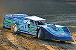 Feb 03, 2010; 5:10:30 PM; Gibsonton, FL., USA; The Lucas Oil Dirt Late Model Racing Series running The 34th Annual Dart WinterNationals at East Bay Raceway Park.  Mandatory Credit: (thesportswire.net)