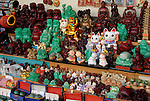 gift shop in Chinatown