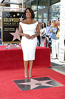 HOLLYWOOD, CA - JULY 11: Niecy Nash  Hollywood Walk Of Fame Ceremony in Hollywood, California on July 11, 2018. Credit: David Edwards/MediaPunch