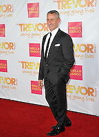 Director Adam Shankman at the 2014 TrevorLIVE Los Angeles Gala at the Hollywood Palladium.<br /> December 7, 2014  Los Angeles, CA<br /> Picture: Paul Smith / Featureflash