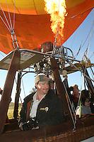 20130815 August 15 Hot Air Balloon Gold Coast
