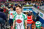 Jack Barry, Na Gaeil following the AIB GAA Football All-Ireland Junior Club Championship Final match between Na Gaeil and Rathgarogue-Cushinstown at Croke Park on Saturday.
