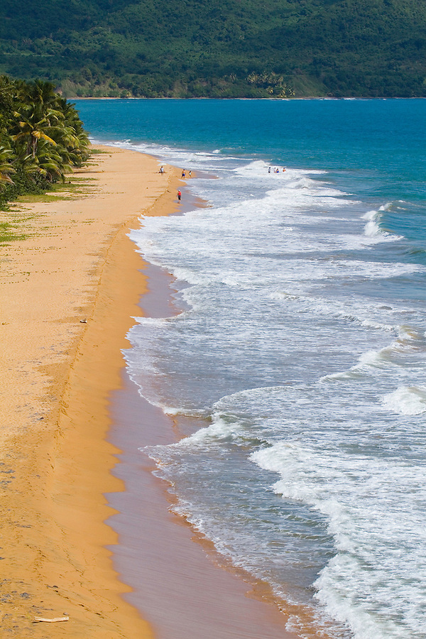 Caribbean Flavor - The island of Puerto Rico. Featuring its flora and fauna, beaches, urban and rural texture and color.