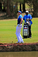 Jacques Kruyswijk (RSA) during the third round of the of the Barclays Kenya Open played at Muthaiga Golf Club, Nairobi,  23-26 March 2017 (Picture Credit / Phil Inglis) 25/03/2017<br /> Picture: Golffile | Phil Inglis<br /> <br /> <br /> All photo usage must carry mandatory copyright credit (© Golffile | Phil Inglis)