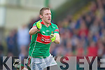 Kerins O'Rahillys v  Timmy Anglin Clonakilty in the Munster club football championship at Austin Stacks park on Sunday