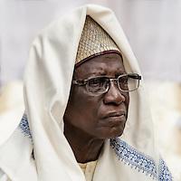 Justice Uthman Muhammed RTD, Elderstateman