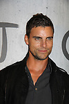 All My Children's Colin Egglesfield at TAO Downtown Grand Opening NYC on September 28, 2013 in New York City, New York.  (Photo by Sue Coflin/Max Photos)