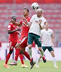 v.l. Karim Onisiwo (Mainz), Davy Klaassen<br />Mainz, 20.06.2020, Fussball Bundesliga, 1. FSV Mainz 05 - SV Werder Bremen