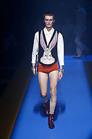 SEP Gucci show at Milan Fashion Week