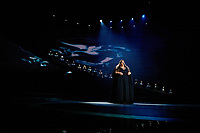 Chrissy Metz performs during the live ABC telecast of the 92nd Oscars® at the Dolby® Theatre in Hollywood, CA on Sunday, February 9th, 2020.                        <br /> *Editorial Use Only*<br /> CAP/AMPAS<br /> Supplied by Capital Pictures