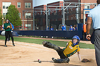 Chicago Reader - City Girl's Softball Championship