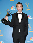 Aaron Paul at The 62nd Anual Primetime Emmy Awards held at Nokia Theatre L.A. Live in Los Angeles, California on August 29,2010                                                                   Copyright 2010  DVS / RockinExposures