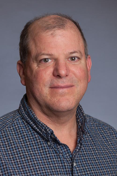 Sugar Bush Board member Ed Newman.  Photo by Ohio University / Jonathan Adams