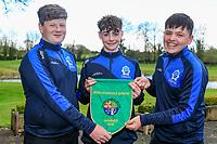 Irish Schools Junior Final
