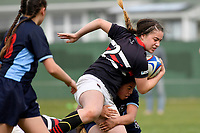 20190903 Rugby - Hurricanes U15 Girls Tournament