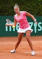 19-08-11, Tennis, Amstelveen, Nationale Tennis Kampioenschappen, NTK, Lesley Kerkhove