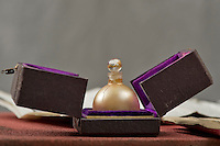 Willard Suitcases / Eleanor G<br /> &copy;2013 Jon Crispin<br /> ALL RIGHTS RESERVED
