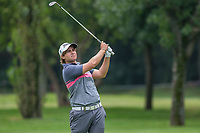 Kyle McClatchie (AM) during the 1st round of the BMW SA Open hosted by the City of Ekurhulemi, Gauteng, South Africa. 12/01/2017<br /> Picture: Golffile   Tyrone Winfield<br /> <br /> <br /> All photo usage must carry mandatory copyright credit (&copy; Golffile   Tyrone Winfield)