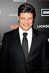 LOS ANGELES, CA - MAR 14: Jay Ferguson at AMC's special screening of 'Mad Men' season 5 held at ArcLight Cinemas Cinerama Dome on March 14, 2012 in Los Angeles, California