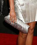 SANTA MONICA, CA. - January 08: Actress Taraji Henson arrives at VH1's 14th Annual Critics' Choice Awards held at the Santa Monica Civic Auditorium on January 8, 2009 in Santa Monica, California.
