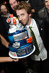 Seth Green celebrates his Birthday at Blush Nightclub 3.6.10